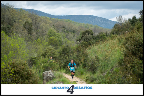 TRAIL DE LA FABADA - RUTA LARGA - PUNTO 2